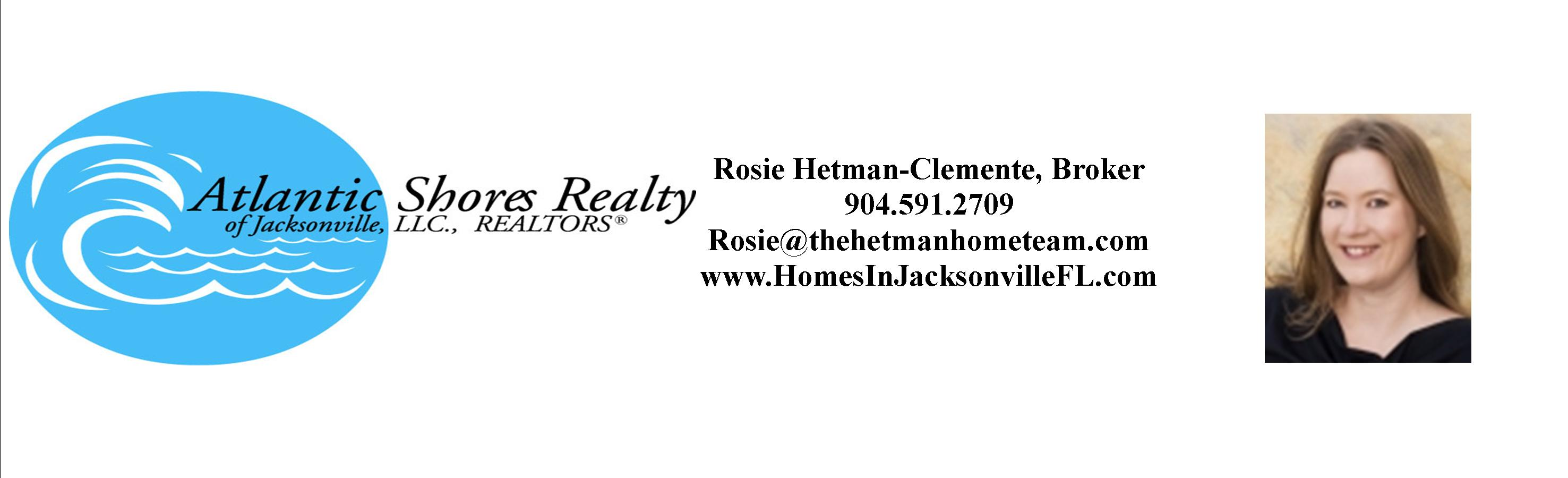 Jacksonville Beach Real Estate Agent